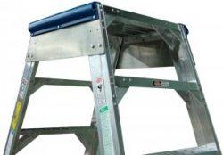 Aircraft Maintenance Ladder – Head