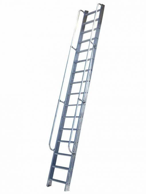 Marine Boarding Ladders