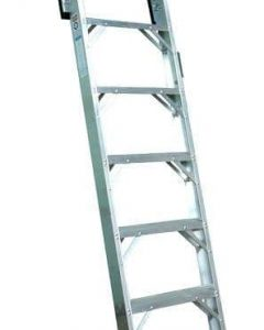 Wing Inspection Ladder