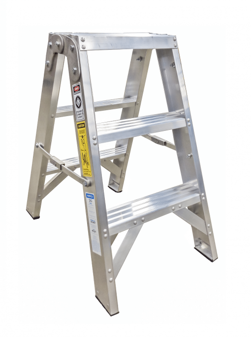 Double Sided Utility Step Stools