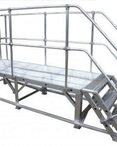 Stationary Work Platforms