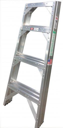 "42"" Mushroom Ladder"